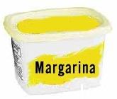 margarina ou manteiga