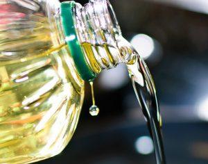 óleos saudáveis